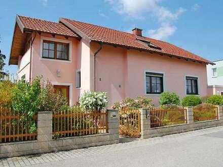 Gepflegtes Einfamilienhaus, Obj. 12314-SZ