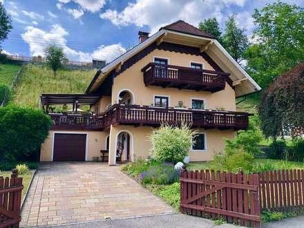 Gepflegtes Wohnhaus in Attnang-Puchheim