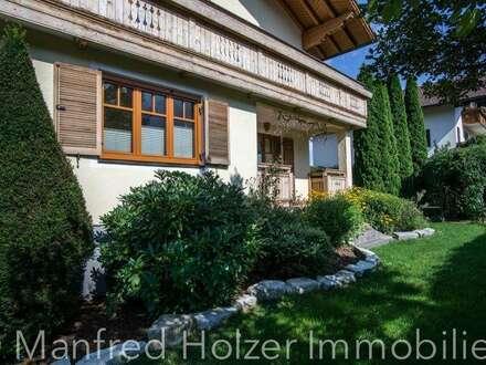 Gepflegtes Einfamilienhaus mit Pool - mein Ruhepol in Kuchl bei Salzburg!