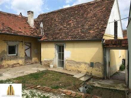 Landhaus in Jetzelsdorf, renovierungsbedürftig!