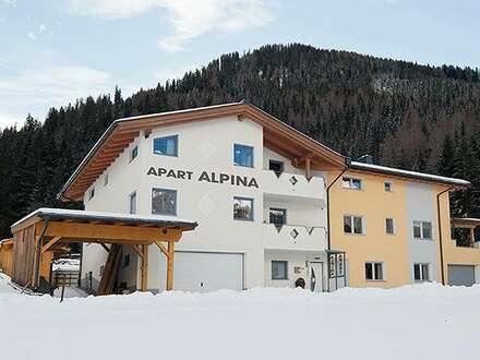 Verkaufe Aparthaus in Pettneu am Arlberg