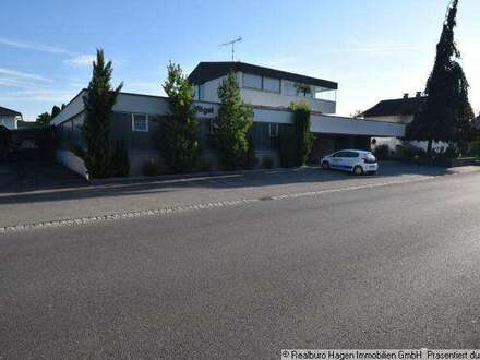 Gewerbehalle mit Büro in Lustenau zu vermieten!