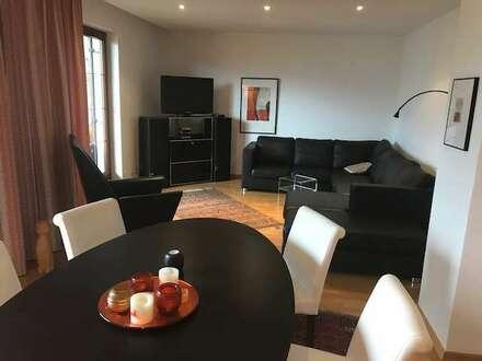 Geräumige Wohnung in Bad Aussee
