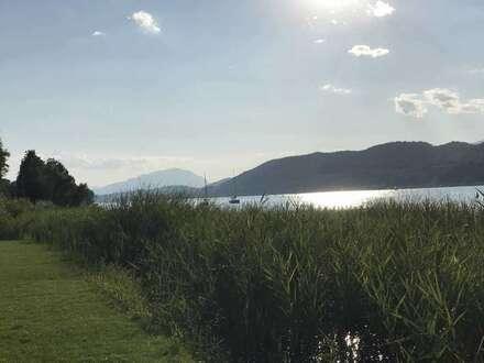LUXUSRESIDENZEN AM WÖRTHERSEE - HERMITAGE RESORT