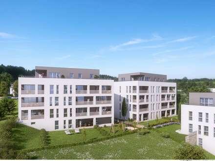 3-Raum Eigentumswohnung in Mauthausen