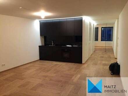 Hochwertig ausgestattetes Loggia-Apartment nahe Wien Mitte *MÖBLIERT oder UNMÖBLIERT**Unbefristet*