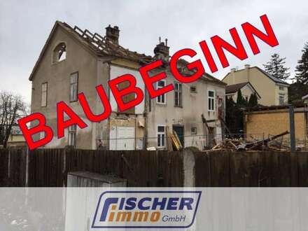 BAUSTART: Moderne 4-Zimmer-Doppelhaushälfte mit Terrasse und Garten!/43