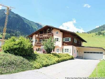 Naturpark Tiroler Lech - vielseitig nutzbar - hochwertige Immobilie