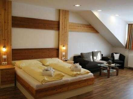 Aparthotel an einem weltbekannten Schiort in der Steiermark