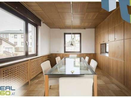 Leondinger Bestlage - Ruhig gelegenes, geräumiges Einfamilienhaus - teilmöbliert!