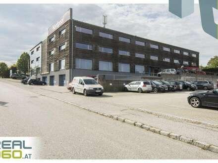 Helle, schöne Bürofläche in Steyr zu vermieten!