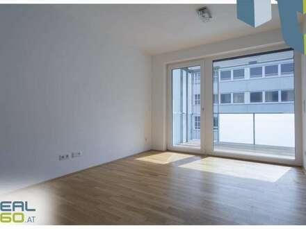 Tolle 2-Zimmer-Wohnung mit moderner Küche und Loggia zu vermieten!