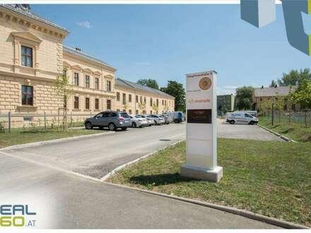 Charmante 2-Zimmer Wohnung in revitalisiertem Palais aus dem 19. Jahrhundert!