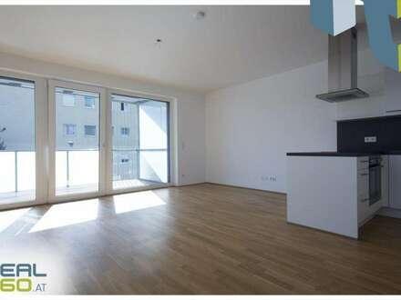 Super aufgeteilte 2-Zimmer-Wohnung in Urfahr zu vermieten!