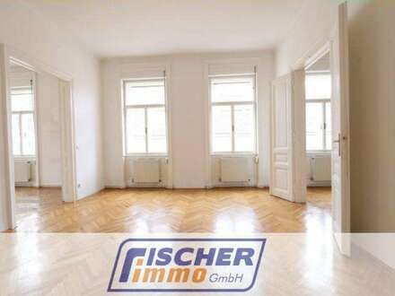 TOP! Repräsentative 5-Zimmer-Altbauwohnung in der Fußgängerzone von Baden/105