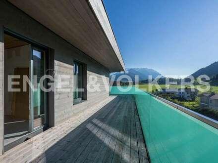 W-029H49 Designer-Penthouse mit Kaiserblick