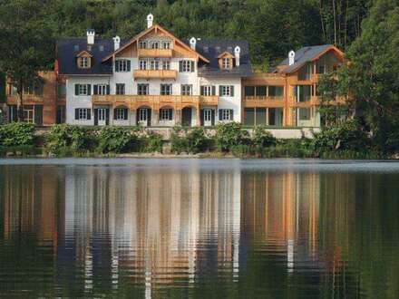 Maisonette-Wohnung Villa Rebenburg