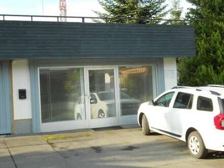 Büro oder kleines Geschäft in Dornbirn