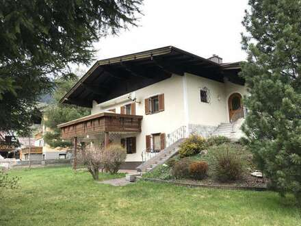 Mehrfamilienhaus in Bad Hofgastein mit großem Grundstück