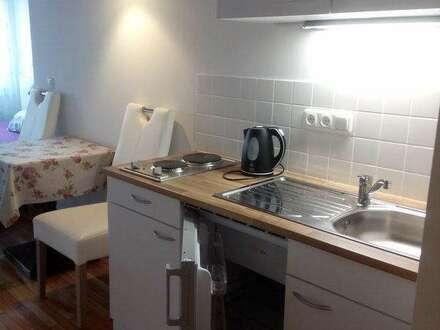 Komfortzimmer 1-Zimmer-Wohnung Miete Kurzzeitmiete