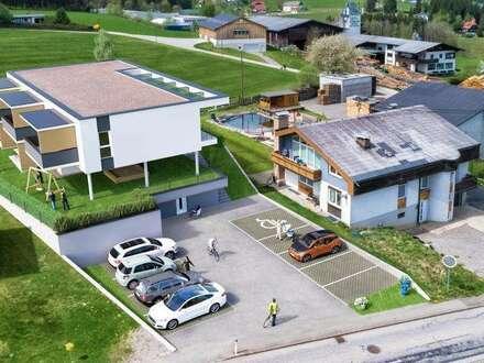 Tolles Neubauprojekt in KIrchschlag