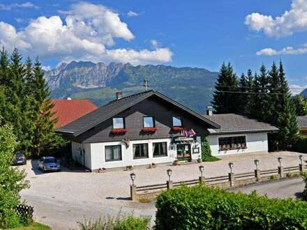 Restaurant in 8983 Bad Mitterndorf