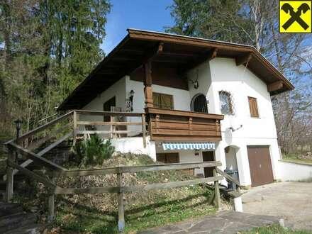 Ferienhaus zur Miete am Angerberg