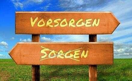 Am Besten noch heute VORSORGEN - mit unserer Anlegerwohnung TOP 2 in Breitenbach a.I.