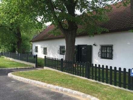 Reizendes Landhaus vor den Toren Wiens