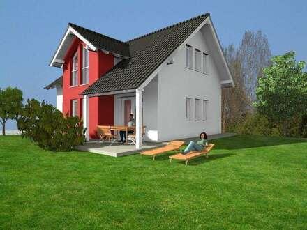 !!! AKTIONSPREIS !!! Ziegel Massivhaus Typ Elena!!!