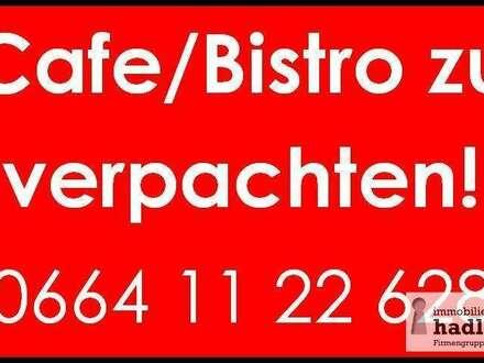 Café-Bistro nahe Zell am See zu verpachten!