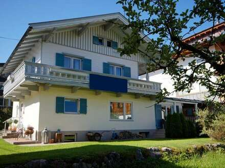 Landhaus mit unverbaubarem Kaiserblick ( VK801121 )