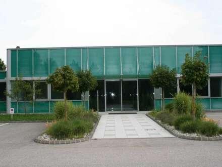 Direkt vom Eigentümer! - Büro & Lager in Haid/Ansfelden