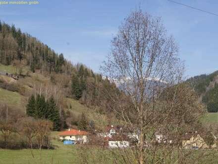 Ferienwohnung oder Hauptwohnsitz am Hochschwabgebiet