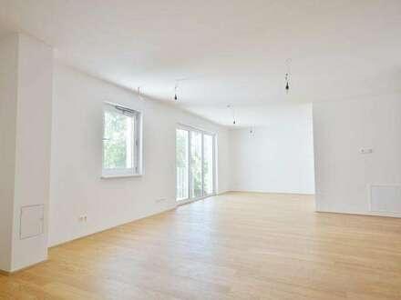 Provisionsfrei - Exklusive Wohnung Nähe Zentrum von Klosterneuburg - Erstbezug