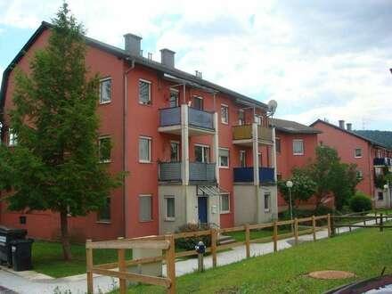 Einzigartige exklusive Maisonettewohnung mit 3 Zimmern und mit Balkon in zentaler und trotzdem ruhiger Lage in Voitsberg…