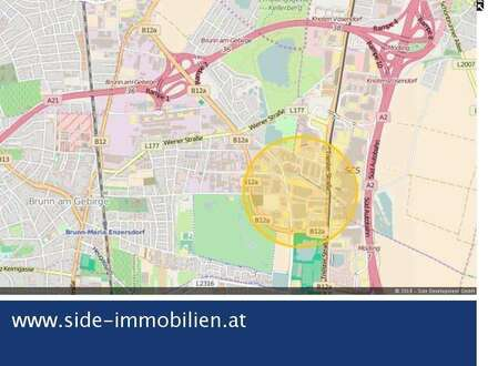 Betriebsliegenschaft Nähe Vösendorf/SCS mit ausgezeichneter Verkehrsanbindung zu kaufen