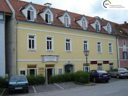 Schöne 2 Zimmer Wohnung im Zentrum von Fürstenfeld, Bismarckstraße 1 - Top 6