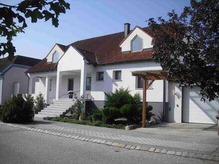 Generationenhaus am Rande des Naturschutzgebietes Illmitz