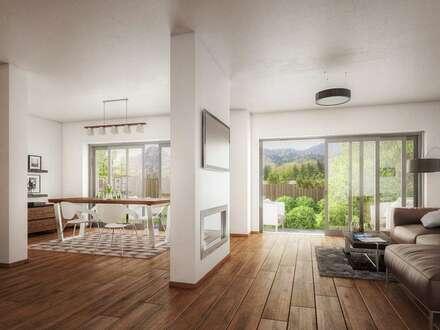 Einfamilienhaus in Guggenthal - Leben am Fuße der Salzburger Hausberge