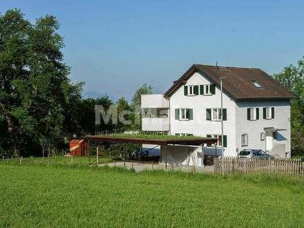 Ideal für Kapitalanleger! Sicher vermietetes 4-Familien-Haus in idyllischer Lage!