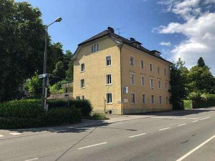 Wohn- und Geschäftshaus im Zentrum von Bregenz. Ein einmaliges Anlageobjekt mit vielen Möglichkeiten