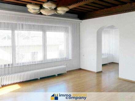 Linz-Land - Top-Lage, schönes Einfamilienhaus mit Pool