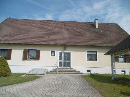 Ländlich gelegenes Einfamilienhaus mit Garten, Lagermöglichkeiten und Unterstellplätzen im Süden von Graz