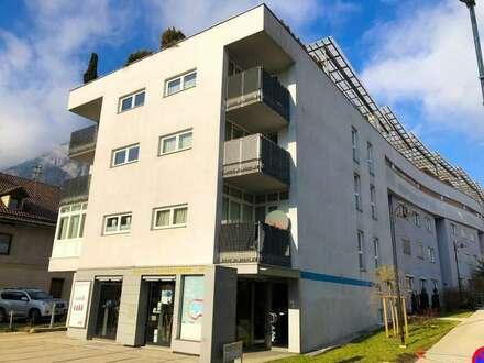 Charmante 3 Zimmer-Wohnung im Zentrum von Jenbach