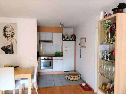 2-Zimmer Wohnung in Hohenems - Ideal für Anleger