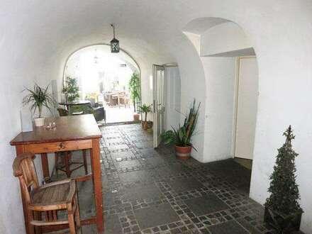 10693 - Kellerfläche im Arkadenhof