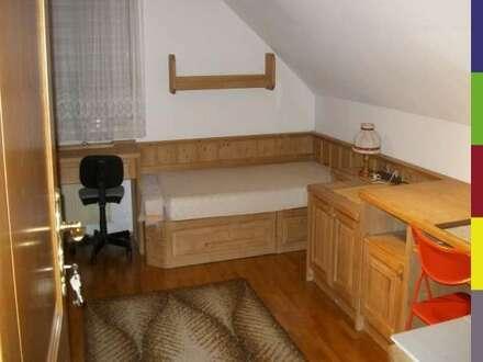 Einzelzimmer für Pendler