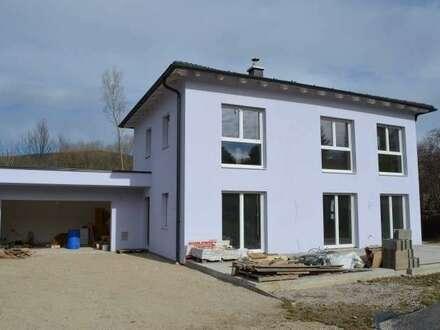 Neubau zur Fertigstellung in Wörth bei Gloggnitz!