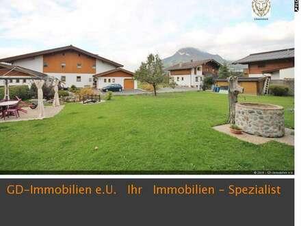Landhaus, unverbaubare Lage, in Kirchdorf im Bezirk Kitzbühel